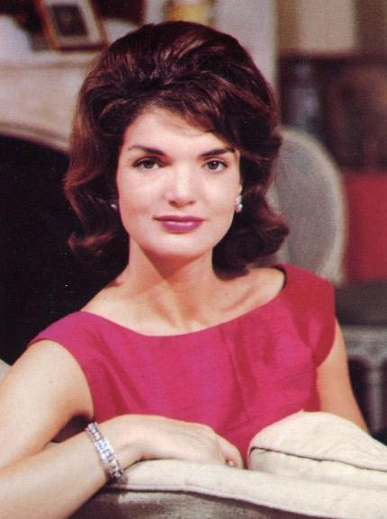 Jacqueline Kennedy Collection Anello Placcato Oro Con Cristallo Verde ...