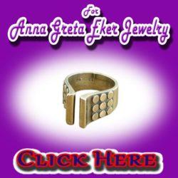 Anna Greta Eker Jewelry