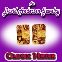 David Andersen Jewelry