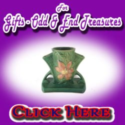 Gifts - Odd & End Treasures