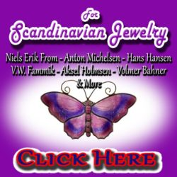 Scandinavian Jewelry