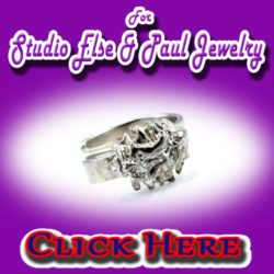 Studio Else & Paul Jewelry
