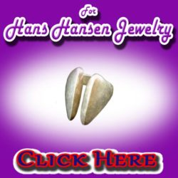 Hans Hansen Jewelry
