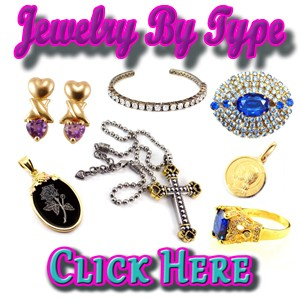 Shop Jewelry By Type