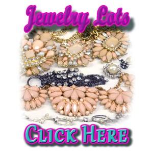Jewelry Lots