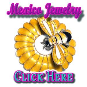 Mexico Jewelry