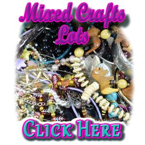 Mixed Crafts Lots