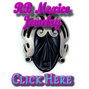 RB Mexico Jewelry