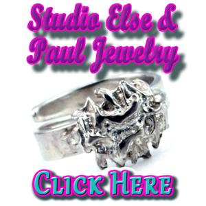 Studio Else & Paul Jewelry