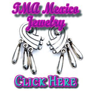 TMA Mexico Jewelry